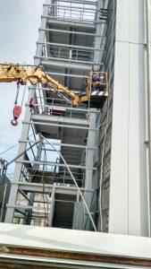gambar mobil tangga 24 meter